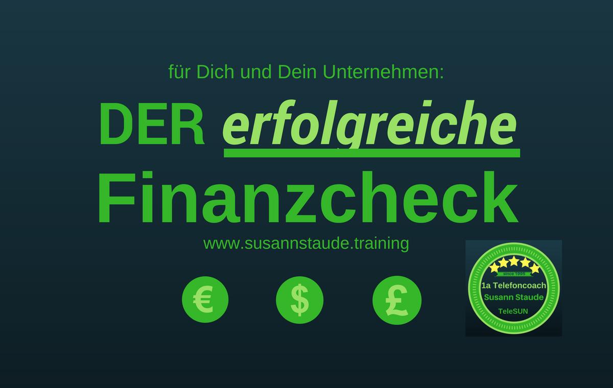Klarheit in den persönlichen und beruflichen Finanzen, Geld anlegen, finanzielle Bildung, finanzielle Freiheit erlangen, Finanzcoach